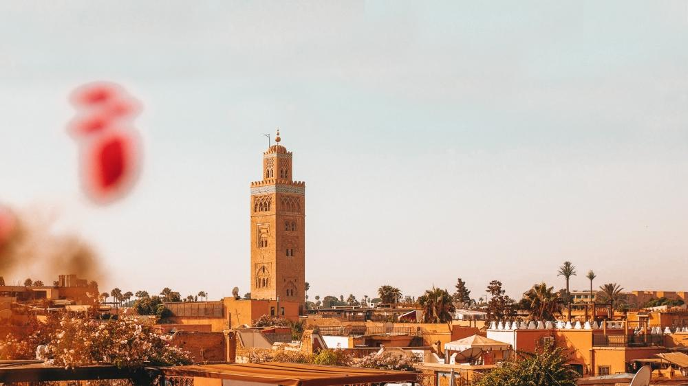 Be inspired to be inspired with Morocco's heritage