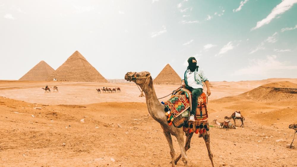 Egypt- It's a long story