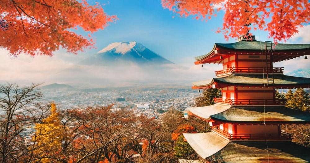 Top 20 trips you must do in 2021