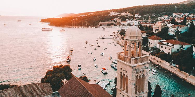 Croatia, an emerging tourist destination for the Muslim traveler