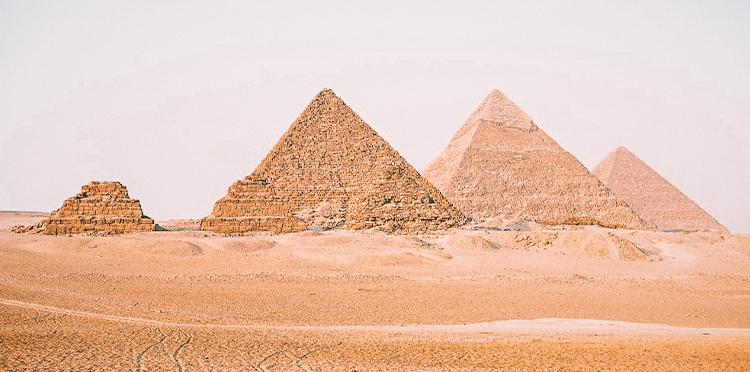 Egypt – A land with many wonders for the Halal traveler