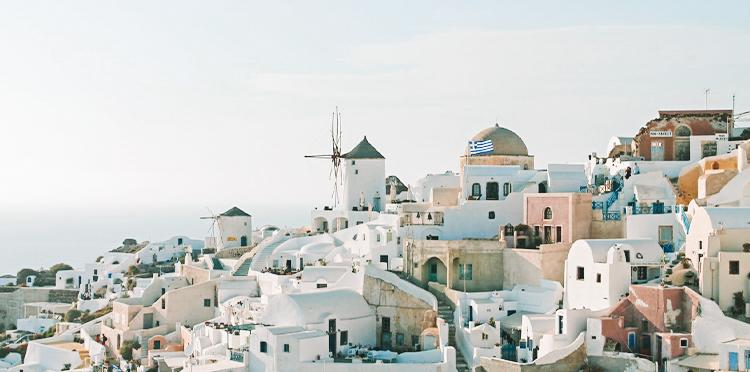 Greece, A holiday to explore the Greek way of life