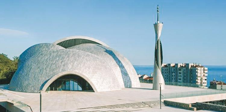 Islamic Centres and places of worship