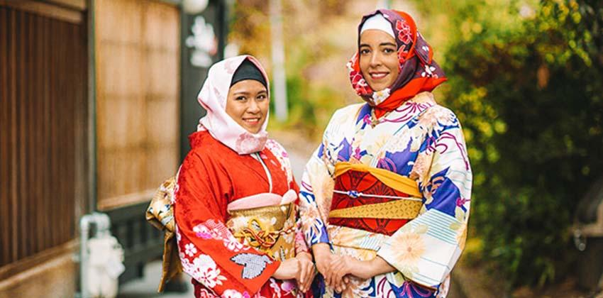Japan, A rising destination for the Muslim Travelers