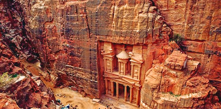Jordan, an exquisite holiday for the Halal traveler