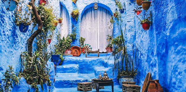 Moroccan Activities