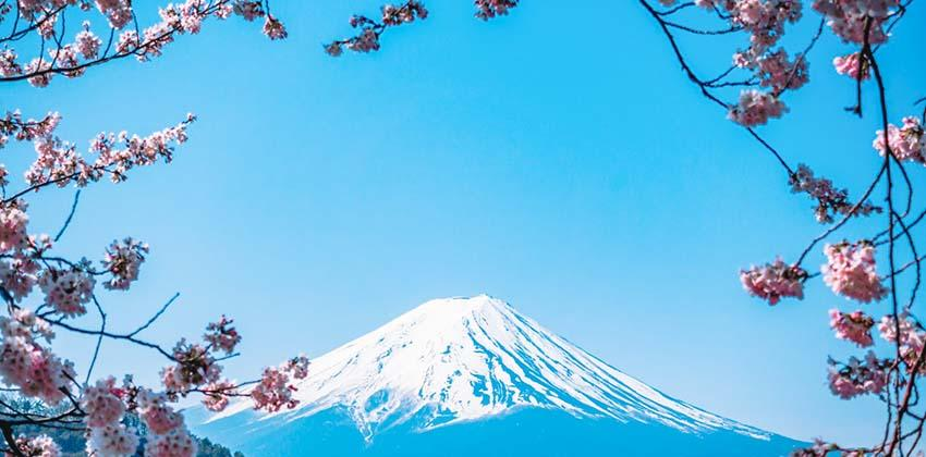 Peacefulness is an integral feature in the Japanese philosophy
